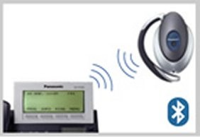 Panasonic KX-NT307 Bluetooh Module (new)
