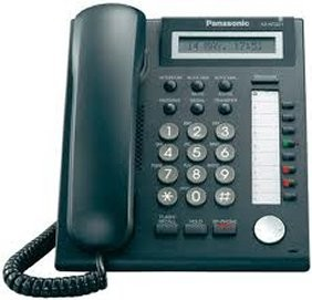 Panasonic KX-NT-346 IP Phone (new)