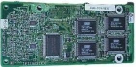 Panasonic KX-TDA0191 4 channel message card